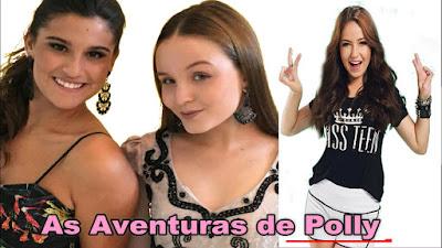 Resumo de As Aventuras de Poliana  05/12/2018 a 07/12/2018