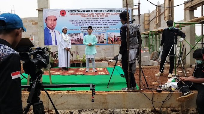 Debar Channel Siapkan Program Syiar Ramadhan
