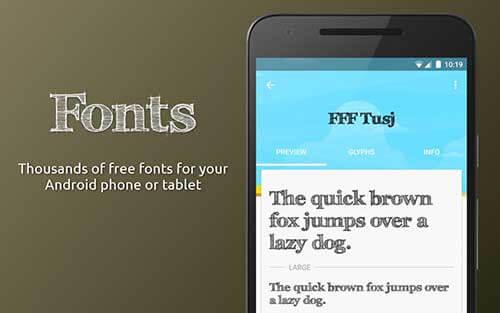 Download FontFix PRO 4.4.6.0 Apk Full Unlocked Premium