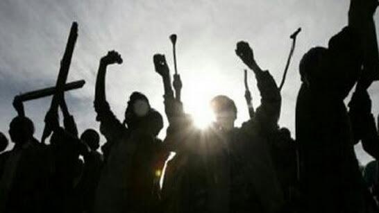 Satu Anggota TNI dan Dua Warga Sipil Tewas Saat Insiden di Deiyai Papua