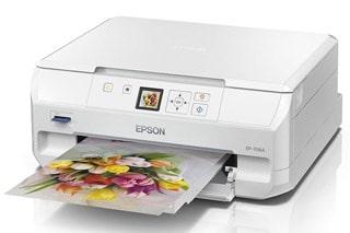 Epson EP-708A Printer