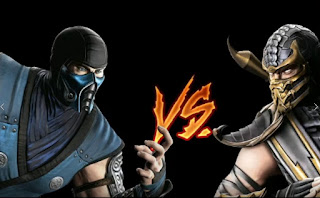 Mortal Kombat 9 Mugens Para Pc +[DOWNLOAD]