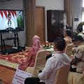 Jokowi Luncurkan Bansos Covid-19, Irwan Prayitno Harapkan Pertumbuhan Ekonomi Masyarakat Dapat Meningkat