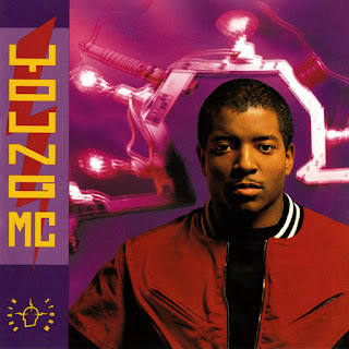 Young MC - Brainstorm (1991)