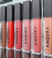 Color Amoura Lipstick