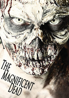 The Magnificent Dead – review