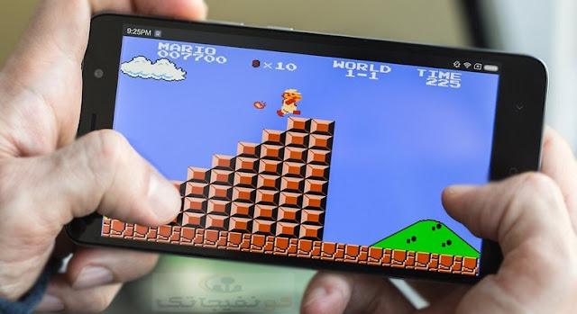 تحميل العاب اتاري للاندرويد Atari games for Android