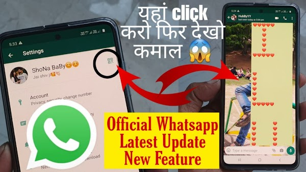 Smart Messages For Whatsapp