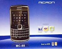 MICRON MC88