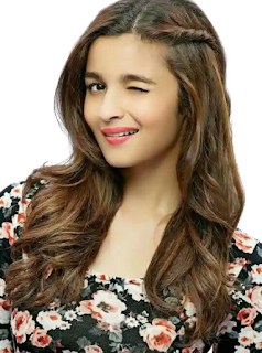 Alia Bhatt Full HD PNG Images