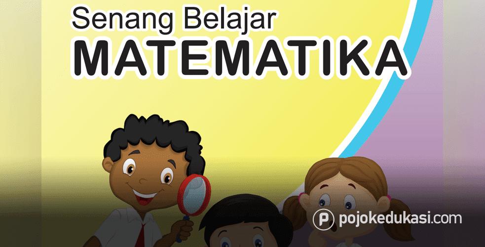 Kunci Jawaban Matematika Tematik Kelas 4