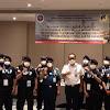 Kemenhub Gelar Pelatihan Boarding Officer Personil KPLP