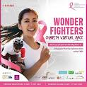 Wonder Fighters Charity Virtual Race • 2021