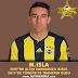 MAURICIO ISLA (RB) 👁 Golden Squad