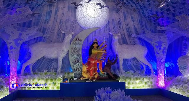 Rupahar Yuba Sangher Durga Puja 2019