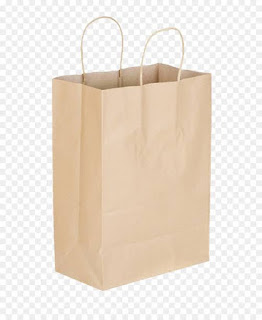 paper bag grocery