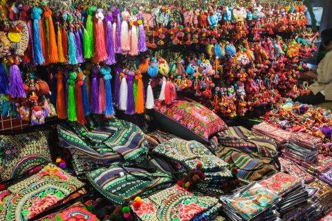 7 Oleh-Oleh yang Wajib Dibawa Pulang Saat Berkunjung ke Thailand