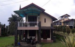 Harga Sewa Villa Di Kawasan Bandung