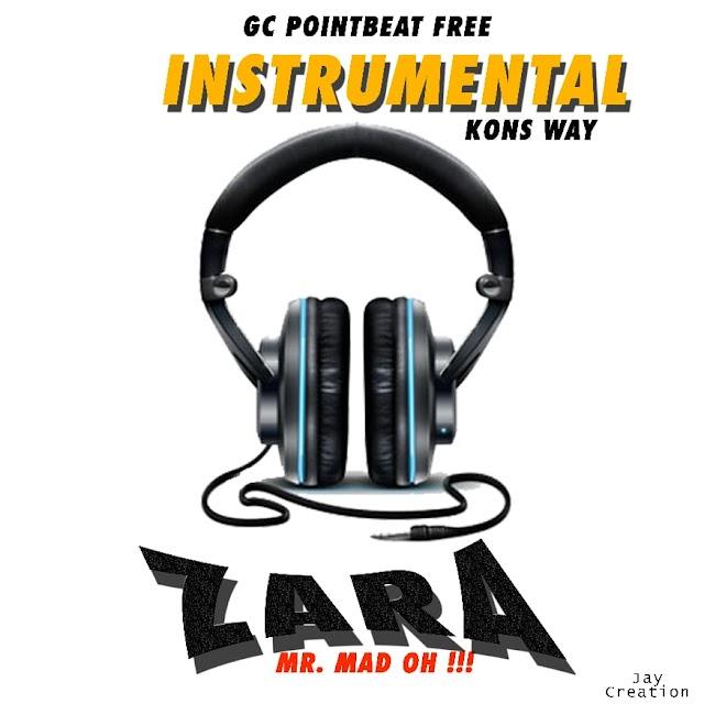 Freebeat : Gcpoint - Zara_Mayorkun_Davido_Tclassic type of beat