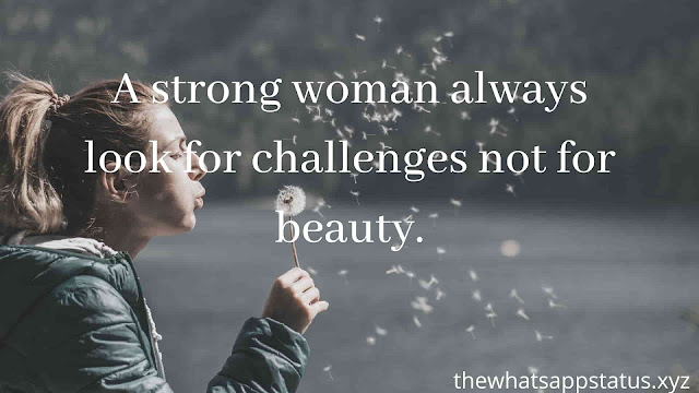 a strong woman quotes
