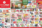Promo Lottemart Weekend Periode 9 - 12 April 2020