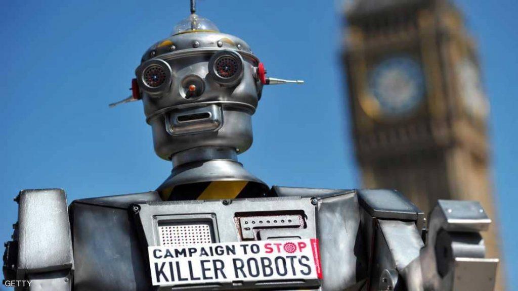 كيف ستهدد الروبوتات مستقبل البشر