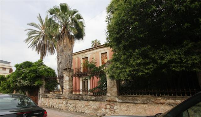 Άργος: Εκστρατεία για να διασωθούν ιστορικά κτίρια της πόλης