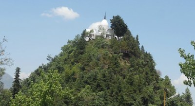 ज्वाला मंदिर