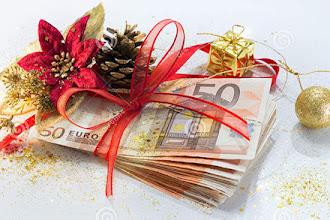 Πότε θα καταβληθεί το Δώρο Χριστουγέννων – Ποιοι και πόσα θα πάρουν