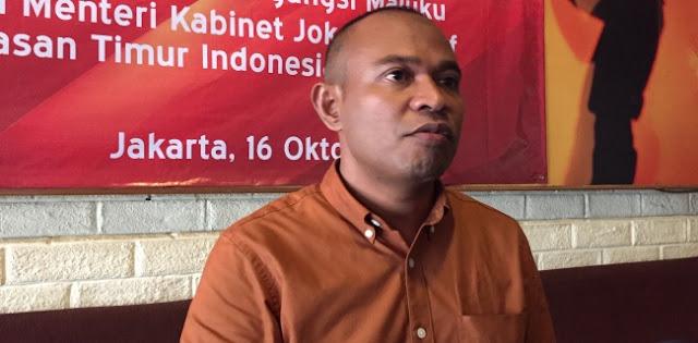 Jokowi Diminta Beri Jatah Menteri Untuk Tokoh-Tokoh Dari Indonesia Timur