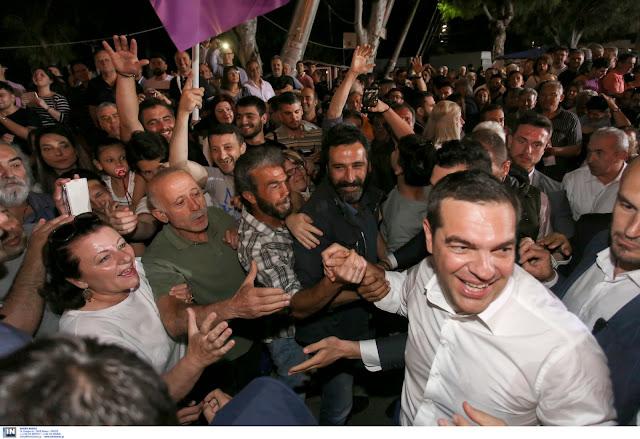 """Το νέο κόλπο του Τσίπρα με την """"απειλή"""" εθνικών εκλογών τον Ιούνιο"""