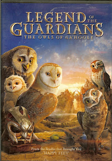 Download Legend of the Guardians: The Owls of Ga'Hoole (2010) Subtitle Indonesia 360p, 480p, 720p, 1080p