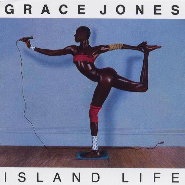 Slow And Steady Wins The Race Flashback Grace Jones