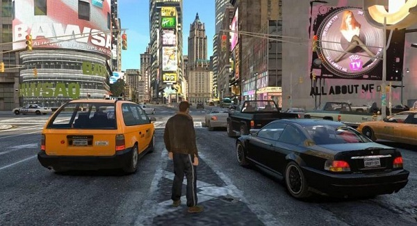 روكستار تكشف سبب سحب GTA IV من متجر Steam و هذه خططها لإعادة اللعبة