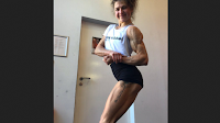 A Good Women Bodybuilding Diet is Critical to Success (Part 1)