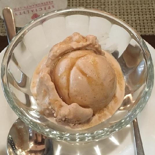 Nolengur Ice-cream