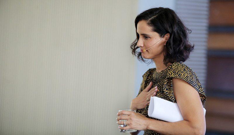 Leonor Varela relató la forma en que salió adelante tras la pérdida de su hijo