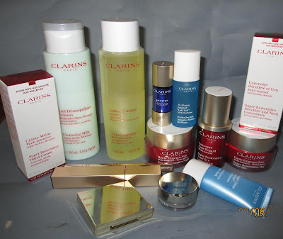 Imagen Productos Beauty Studio by Clarins