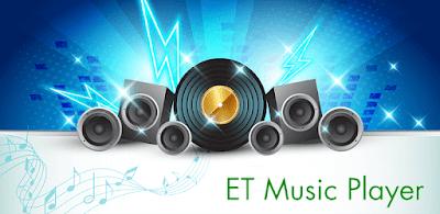 ET Music Player Pro v2019.2.6