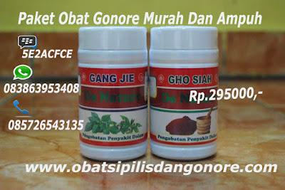 Paket Obat Gonore Murah Dan Ampuh