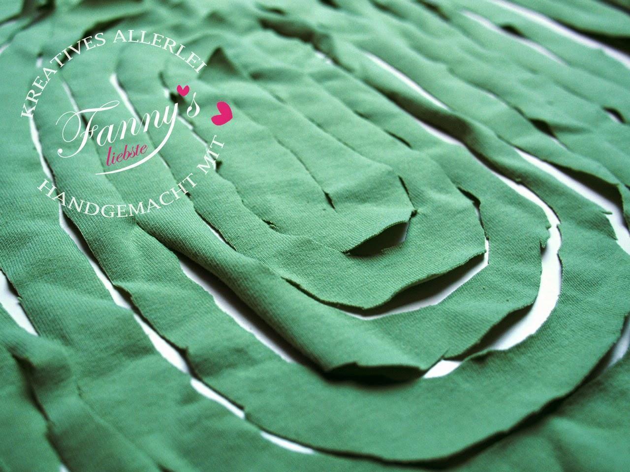 Tipp zu t shirt garn selber machen   fanny♥s liebste