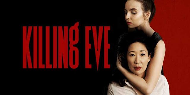 Emmy 2019: Killing Eve