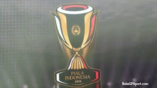 Piala Indonesia 2018 Dilanjutkan Akhir Oktober Usai Piala Asia U-19