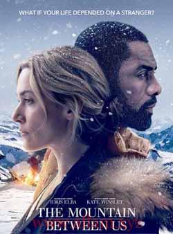 مشاهدة فيلم The Mountain Between Us 2017 مترجم