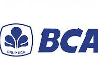 Lowongan Bank BCA - Penerimaan Personal Banker dan Data Center Network Engineer