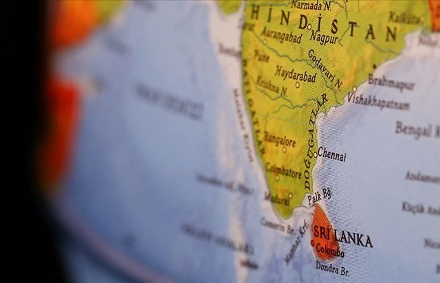 Sri Lanka's economy hemmed in by COVID-19 and geopolitical tensions