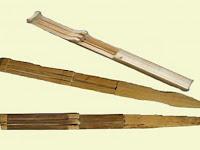 Karinding, Salah Satu Jenis Harpa Mulut Tertua di Dunia
