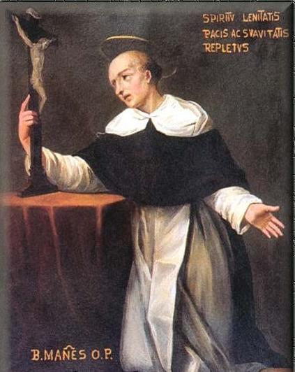 Beato Manés de Guzmán