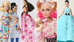 Коллекция кукол Poppy Parker 2019 года