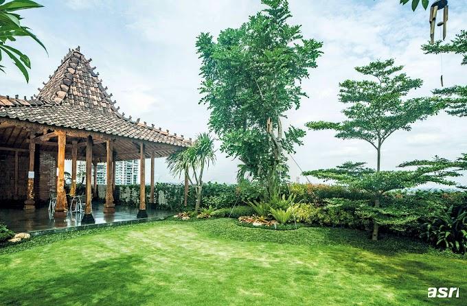 Batu Alam Surabaya